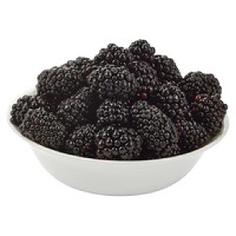 Sweet Karoline Blackberries, 18 oz