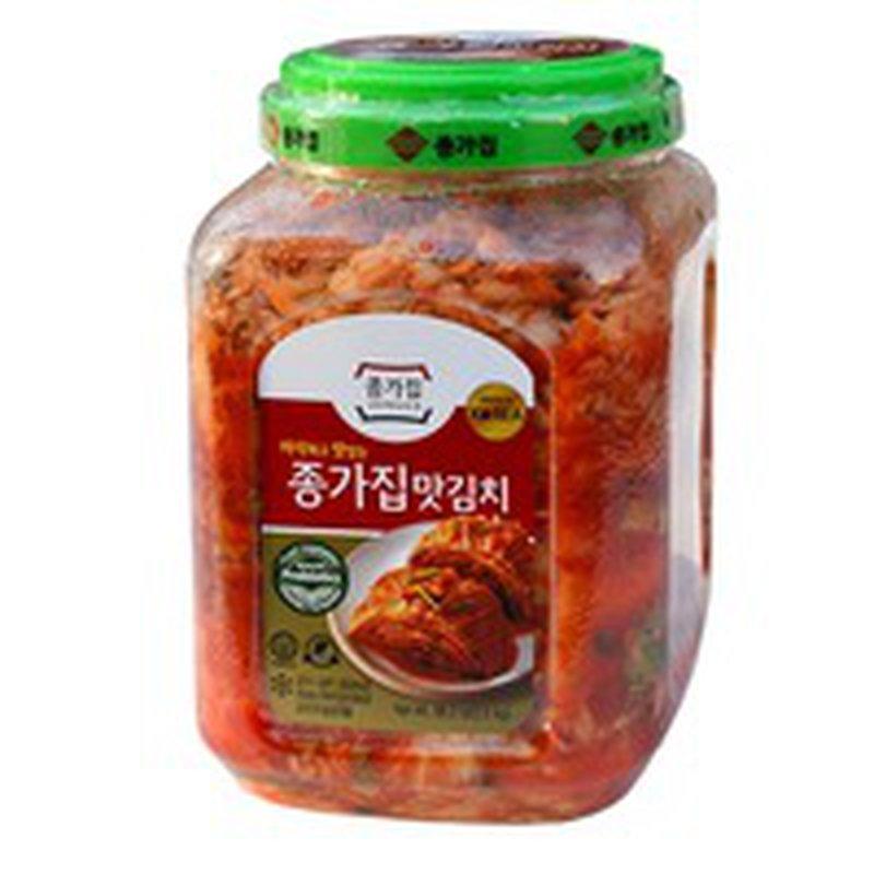 Chongga Mat Kimchi