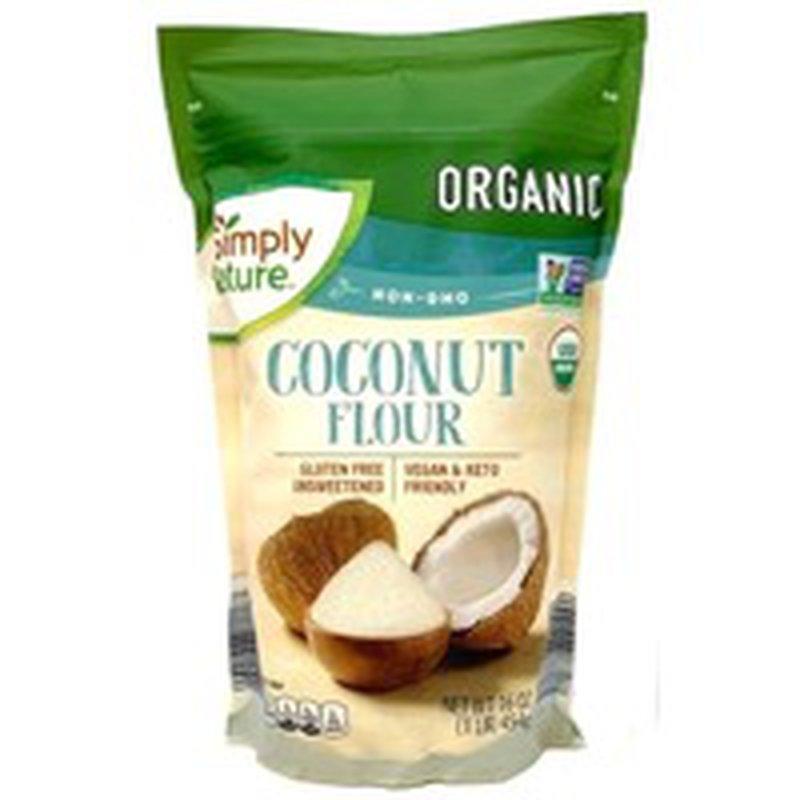 Simply Nature Organic Coconut Flour