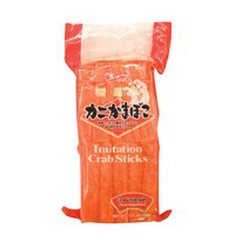 Shirakiku Imitation Crab Sticks