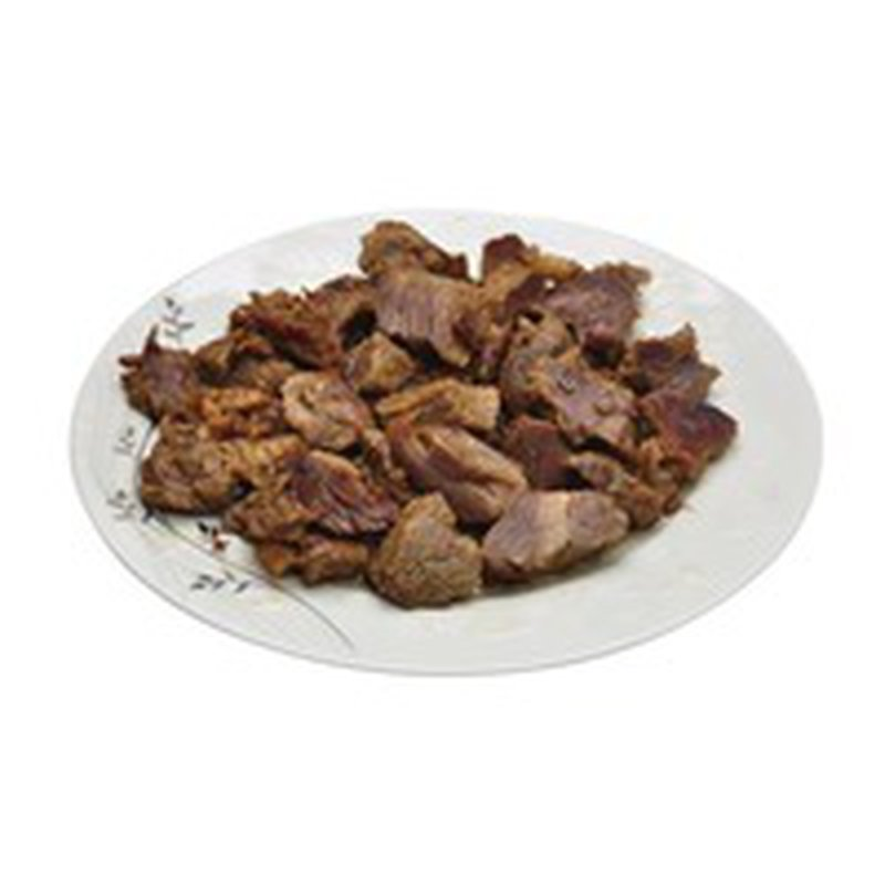 The Butcher Shop 100% Grass Fed Beef Cube Steak, Package