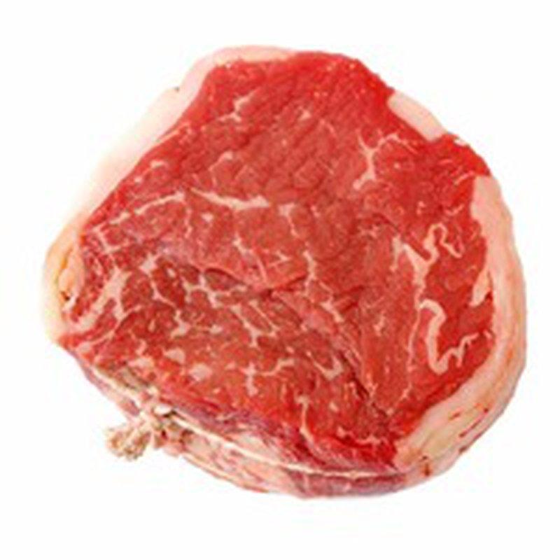 * Beef Ribeye Rolls