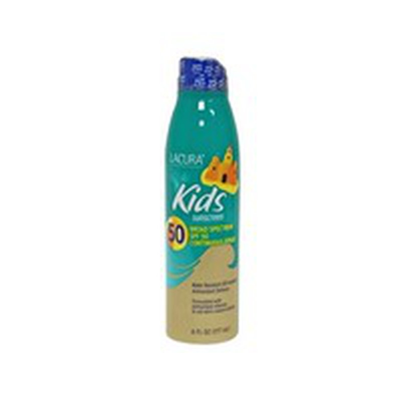 Lacura Kids' SPF 50 Sunscreen Spray