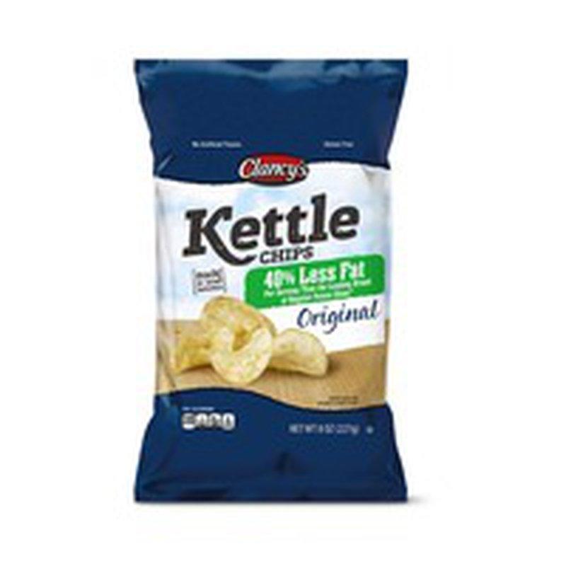 Clancy's Original Kettle Chips