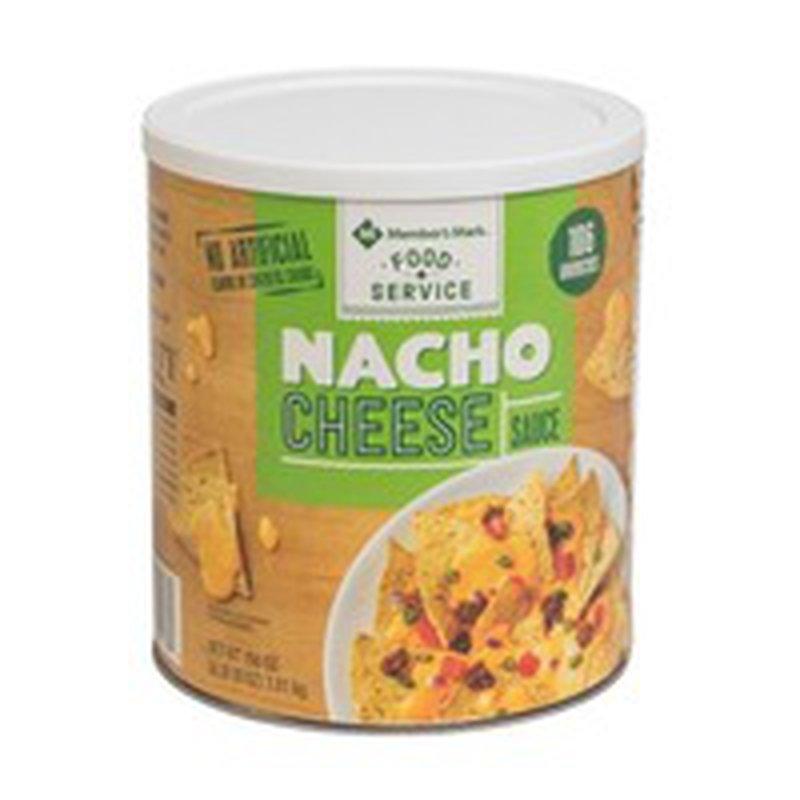 Member's Mark Nacho Cheese Sauce