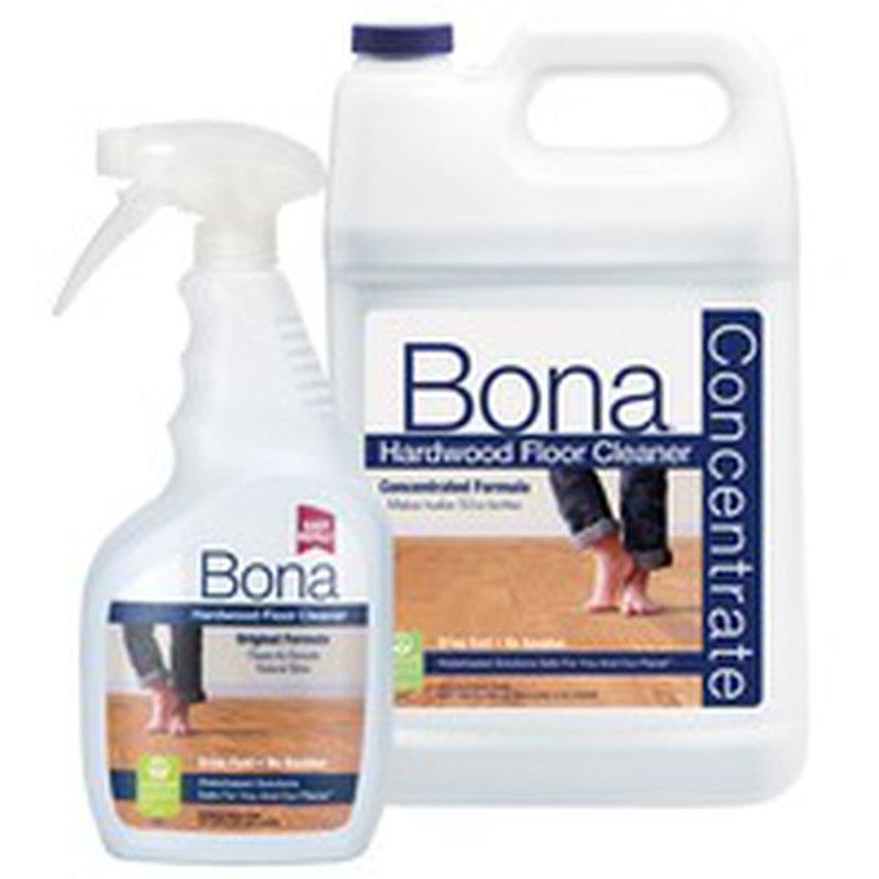 Bona Concentrate Hardwood Floor Cleaner