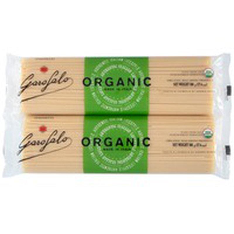 Pasta Garofalo Organic Spaghetti, Organic Macaroni Product