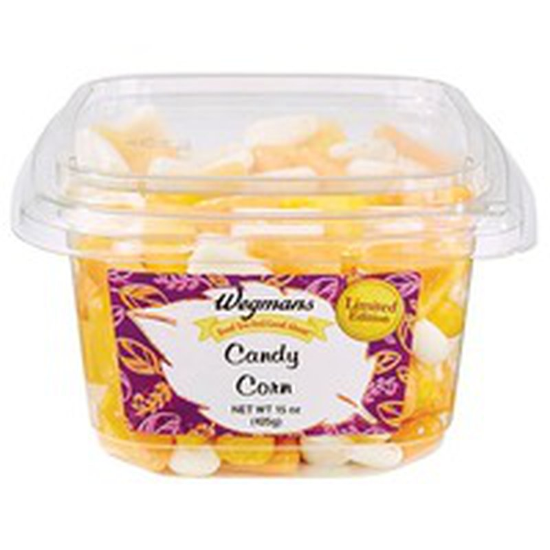 Wegmans Food You Feel Good About Candy Corn
