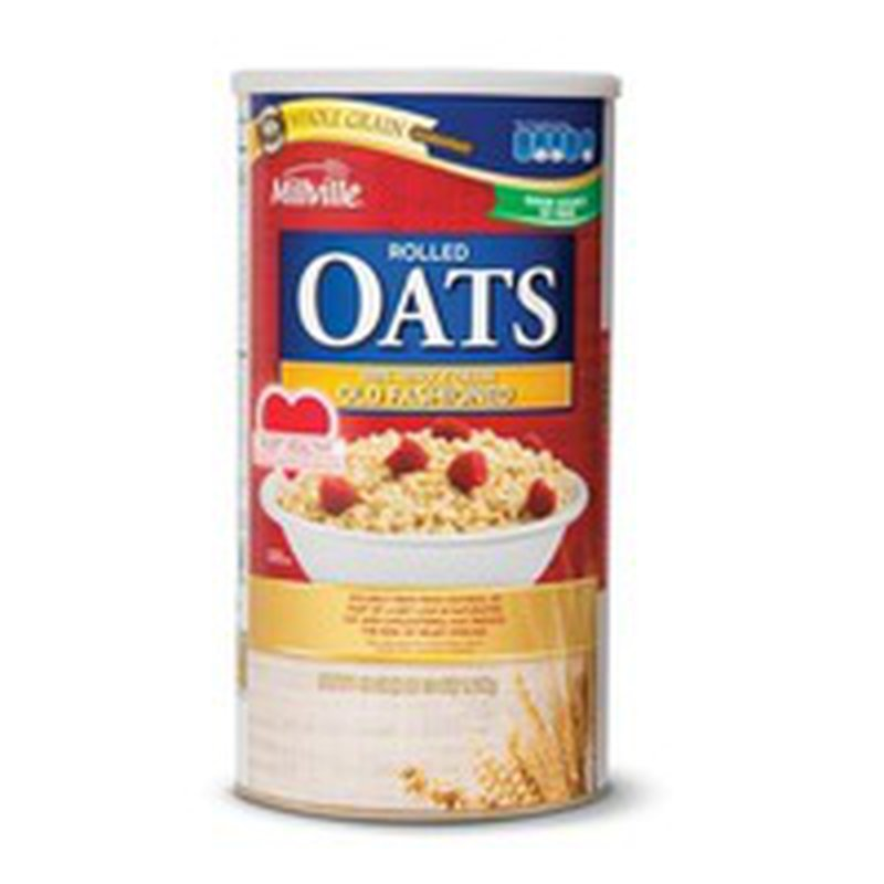 Millville Old Fashioned Oats